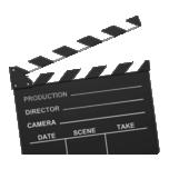 Cinema logo home page