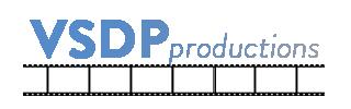 vsdp productions logo